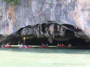 Phang Nga Bay 4