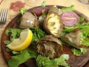 lemon, food tasting, florence, foodies
