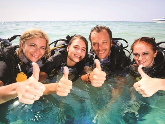 Bali Hai Reef Cruise (15)