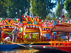 USA_Mexico_Xochimilco
