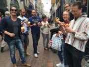 cheese, Amsterdam, tasting, food, netherlands