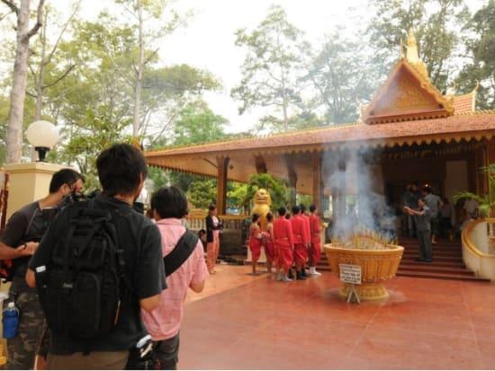 カンボジア占い3