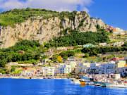 Capri Island Tour from Naples