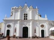 Church of Santa Sofia Anacapri