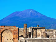 Pompeii Mt. Vesuvius Group Tour from Naples