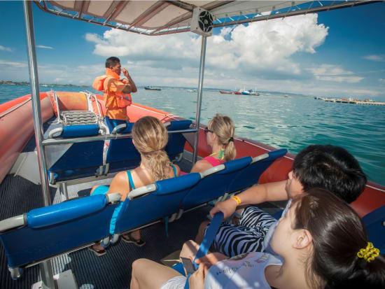 3 Island Cruise - Ocean Rafting (7)