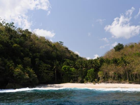 3 Island Cruise - Ocean Rafting (3)