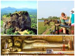 周遊/宿泊ツアー (世界遺産) | スリランカの観光・オプショナルツアー専門 VELTRA(ベルトラ)