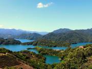 Thousand Island Lake Taipei