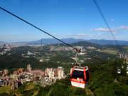 Maokong Gondola Taipei