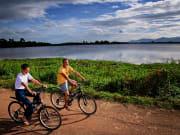 biking-lake