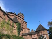 Pearls of Alsace, Chateau du Haut-Koenigsbourg