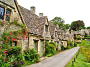 UK_London_Bibury_Swan Hotel