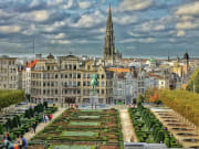 Brussels Tour from Amsterdam