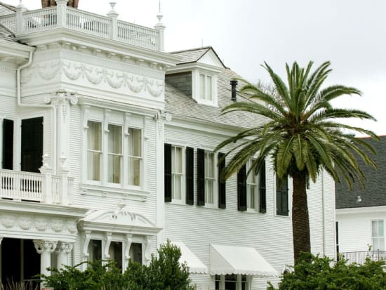 Garden District & Historic Mansion Walking Tour, New Orleans tours ...