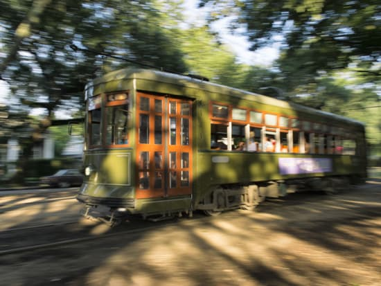 half day new orleans sightseeing bus tour with cemetery stop new orleans tours activities. Black Bedroom Furniture Sets. Home Design Ideas