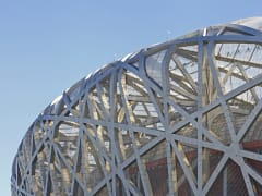 China_Beijing_Birds Nest Statium_shutterstock_493637509