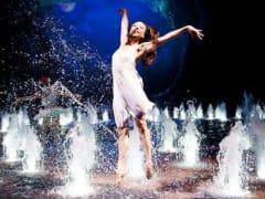 the house of dancing water ticket macau show