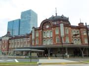 オープンバス'O Sola mio(東京駅)