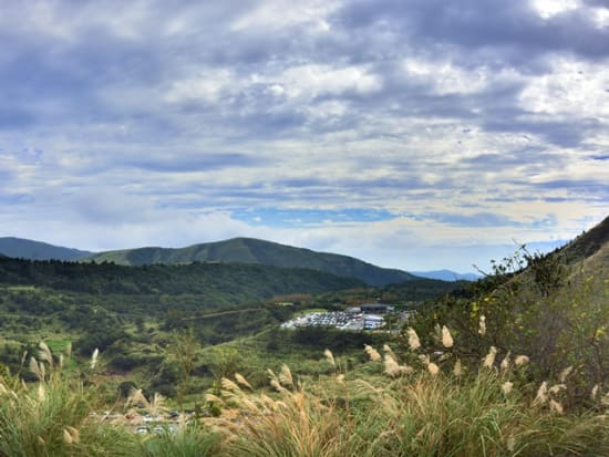 Qixing Mountain