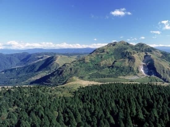 Qixing Mountain2