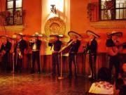 メキシコシティマリアッチナイト