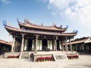 Confucius Temple in Taipei
