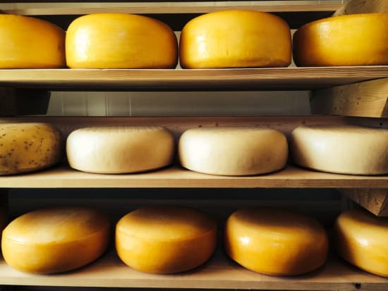 Milner Valley Cheese 1