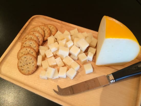 Milner Valley Cheese 2