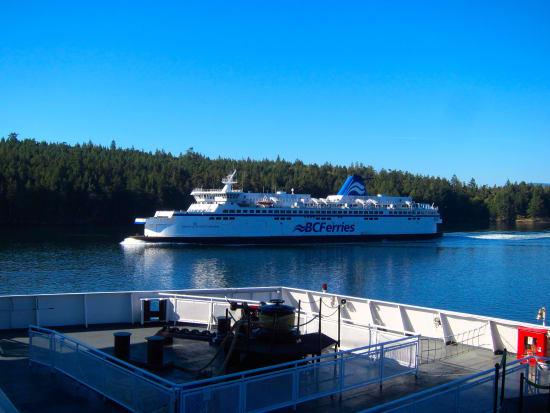 BC Ferries 1