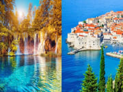 Dubrovnik&Plitvice