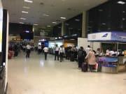 スリランカ空港タクシー送迎2