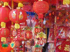 jakarta chinatown tour
