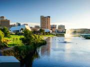 Australia_Adelaide_skyline_shutterstock_248777326