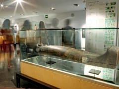 Barcelona Egipcian Museum