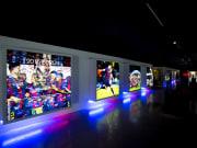 Barca Stadium Tour & Museum