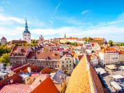 Estonia_Tallin_Cityscape