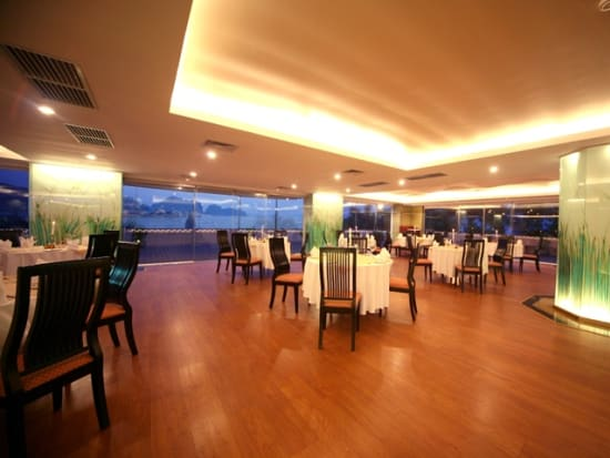 Halong Plaza Restaurant