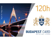 budapest city card, hungary