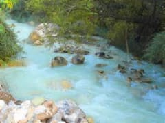 メキシコ温泉3