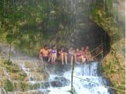 メキシコ温泉4