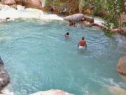 メキシコ温泉5