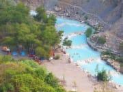 メキシコ温泉7