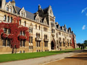 Christ Church, Oxford University