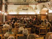 Hohensalzburg Fortress concert