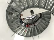 Spiral Stairs Cape Bruny Lighthouse