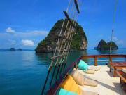 phuket cruise  MV Phuket Champagne