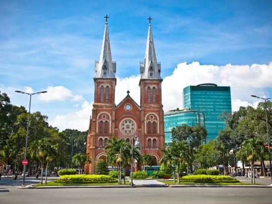 Vietnam_Ho Chi Minh_Notre Dame Cathedral_shutterstock_166427876 (1)