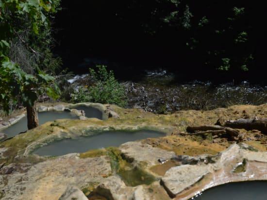 Umpqua 温泉