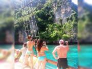 MV Phuket Champagne